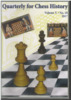 Quarterly for Chess History, Volume 5, No. 18