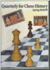 Quarterly for Chess History, Volume 5, No. 20