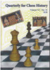 Quarterly for Chess History, Volume 6, No. 21